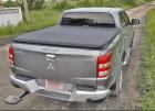 Крышка-тент кузова Mitsubishi L200
