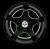 Диск Offroad Wheels литой