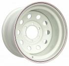 Диск Offroad Wheels белый
